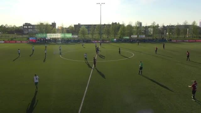 VIDEO: FS Metta/LU - FK Jelgava 3:0 spēles momenti (8.mai.)