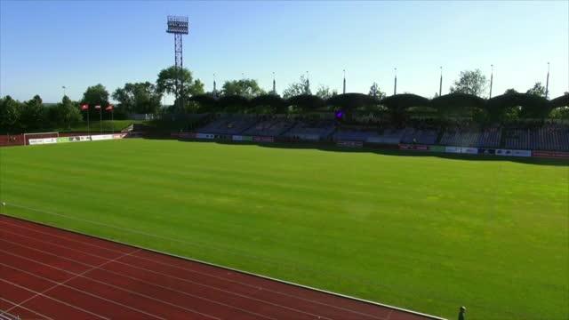 VIDEO: FK Liepāja - FK Jelgava 0:1 spēles momenti (11.jūn.)