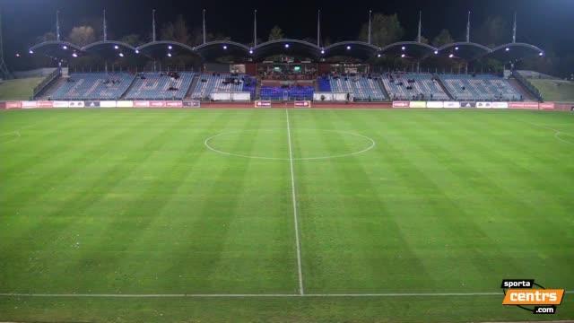 VIDEO: FK Liepāja - RFS 0:1 spēles momenti (21.okt.)